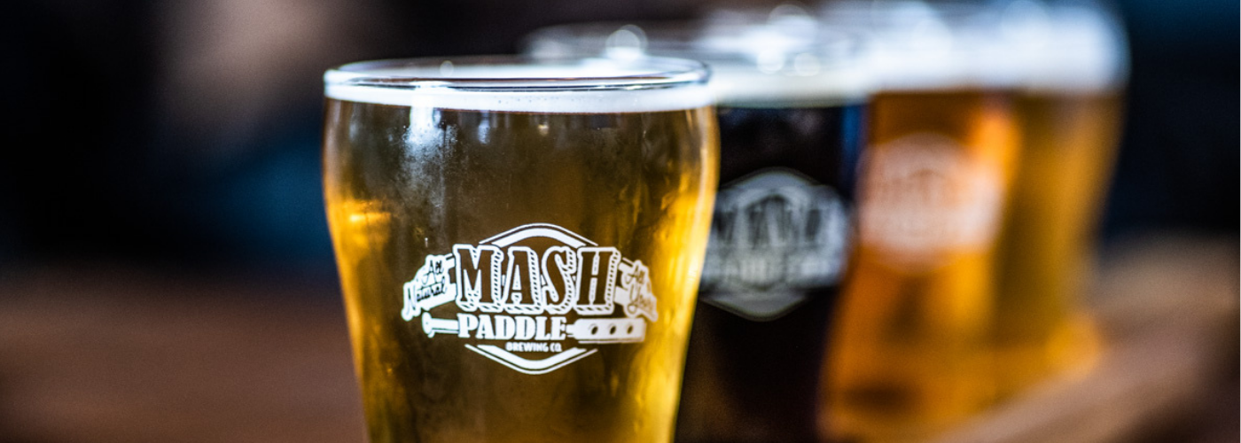 Mash Paddle Brewing